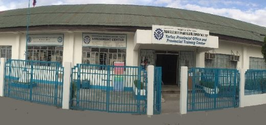 ptc-tarlac-training-center
