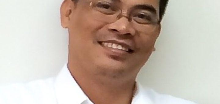 Atty Andrew A. Bido