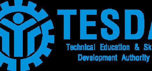 TESDA Logo Banner