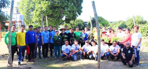 RTCCL - Guiguinto Organic Garden