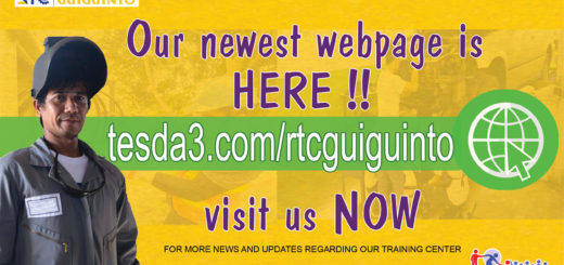 RTC Guiguinto Website Visit Us Now
