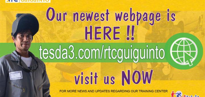 RTC Guiguinto Website Visit Us Now